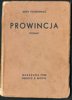 prowincja