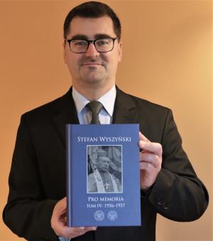 zdjędie - Dr hab. Michał Białkowski, prof. UMK