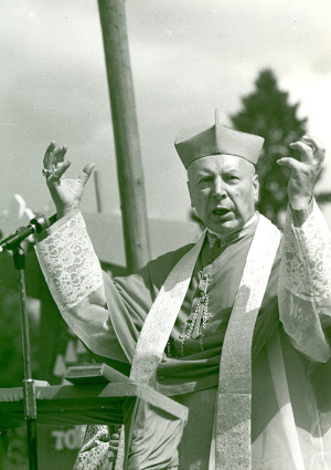 zdjęcie - Kardynał Stefan Wyszyński