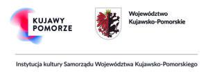 logo - Instytucja kultury Województaw Kujawsko-Pomorskiego - Kujawy i Pomorze, Województwo Kujawsko-Pomorskie, herb województaw